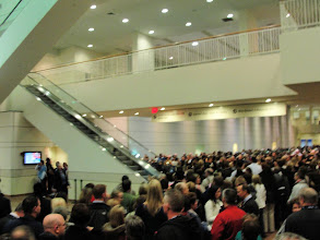 Photo: 6400 at Success School Feb 2011