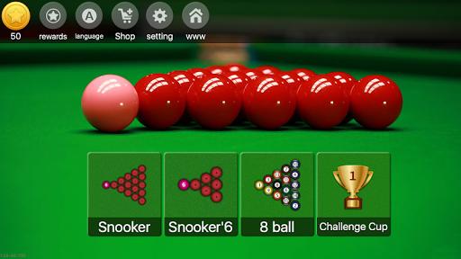 English Snooker - Online & Offline Billiards 2018  gameplay | by HackJr.Pw 7