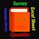Civil Book 2019 (Quantity,Excel,Design,etab,field)