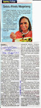 Photo: SuaraKedu article article from Central Java, Indonesia 19 August 2013