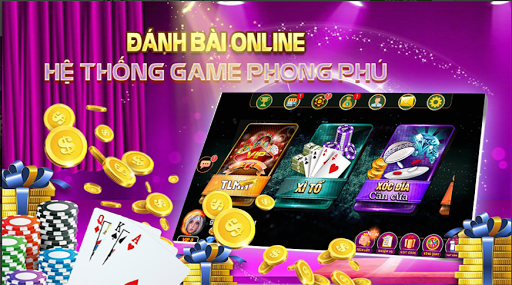 Mau Binh - Binh Xap Xam - Tien Len - Xi إلى لقطات الشاشة 1