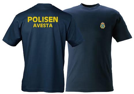 Funktions T-shirt AVESTA