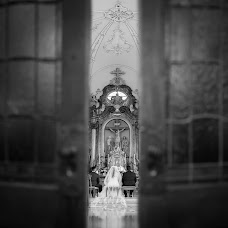 Hochzeitsfotograf Mischa Baettig (mischabaettig). Foto vom 18.09.2019
