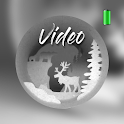 Artistic Video Live Wallpapers icon