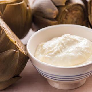 Green Garlic Aioli Sauce Recipes