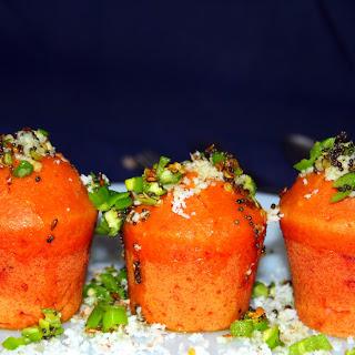 Beet Savory Muffin