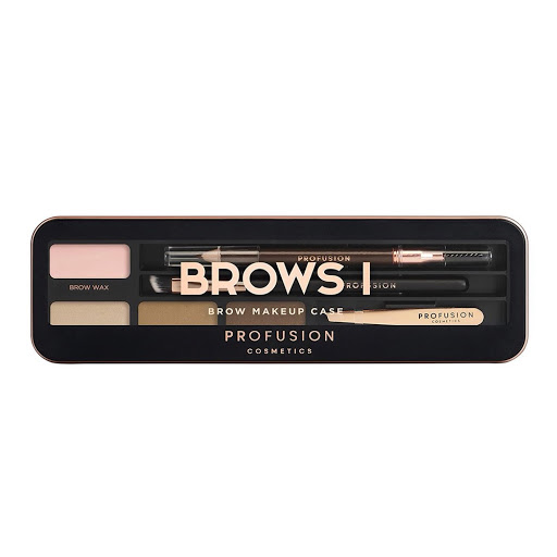 SOM PROFUSSION EYEBROW PALETTE 1