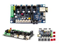 Panucatt Controller Boards