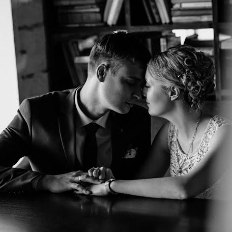 Wedding photographer Evgeniy Zekov (zekut). Photo of 24.10.2017