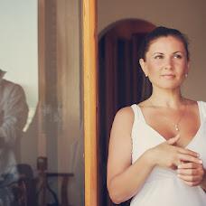 Wedding photographer Mikhail Panaiotidi (Panaiotidi). Photo of 15.08.2013