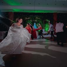 Wedding photographer Alexis Rueda apaza (Alexis). Photo of 09.04.2018