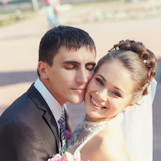 Wedding photographer Antonina Belkina (abelkina). Photo of 11.12.2012