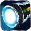 LED Flashlight + Police Sirens APK