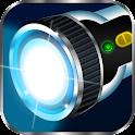 LED Flashlight + Police Sirens icon