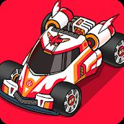 Merge Racer 1.0.3 Mod Apk