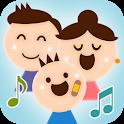 Tap Kids Music icon