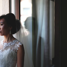 Wedding photographer Aleksandr Goldobin (Goldobinfoto). Photo of 28.05.2017