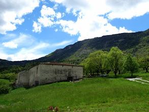 Photo: la ferme de la Perrière