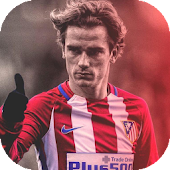 ? Antoine Griezmann Wallpapers ? Android APK Download Free By AbDev Apps