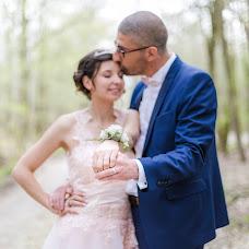 Wedding photographer Matthieu Pichon (MatthieuPichon). Photo of 14.04.2019