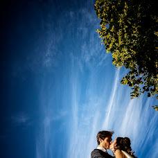 Wedding photographer Roberto de Rensis (derensis). Photo of 17.11.2015