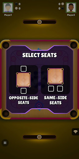 Carrom Royal - Multiplayer Carrom Board Pool Game apktram screenshots 10