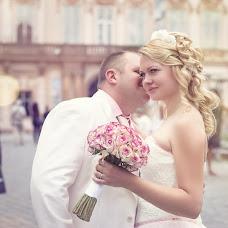 Wedding photographer Vladimir Mezin (vladimirM). Photo of 26.12.2014