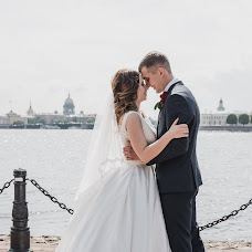 Wedding photographer Mariya Filippova (maryfilphoto). Photo of 13.06.2018