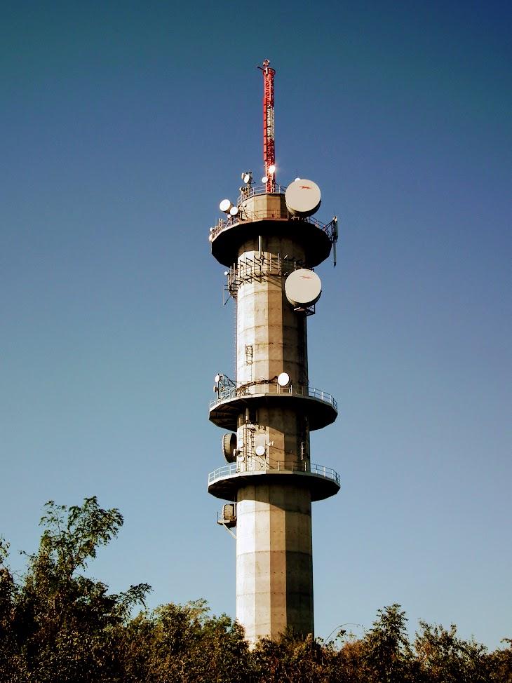 Szombathely/Torony, Ondód - DVB-T gapfiller