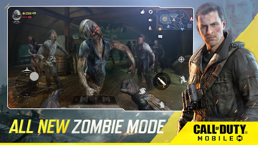 Call of Duty®: Mobile 1.0.9 screenshots 1