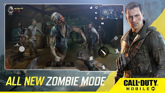 Call of Duty Mobile 1.0.10 Apk + Mod + Data for android 1