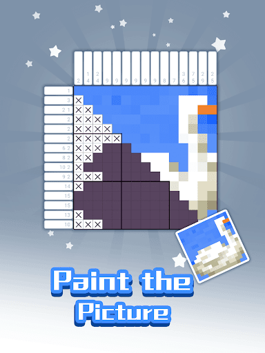 Nonogram-Logic Picture Cross & Picross Puzzles 1.0.3 screenshots 12