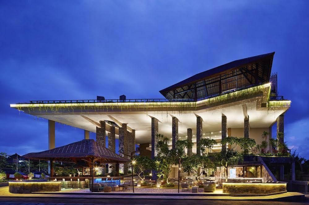 Four Points by Sheraton Bali Kuta Hotel