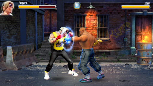 Rage Fight of Streets - Beat Em Up Game 28 screenshots 5