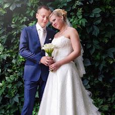 Wedding photographer Ivan Chernoshtan (Ivan666). Photo of 02.07.2013