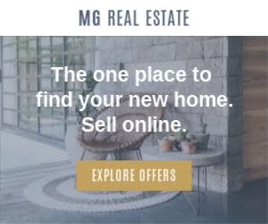 Find Your New Home - Medium Rectangle Ad Template