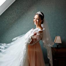 Wedding photographer Bogdan Kirik (TofMP). Photo of 22.08.2018