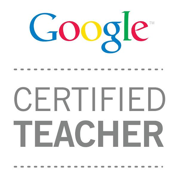 -Certified-Google-Trainer
