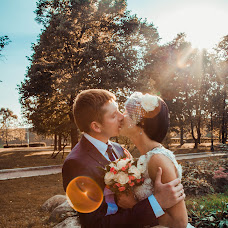 Wedding photographer Anastasiya Kharitonova (Kharitonova1488). Photo of 25.09.2014