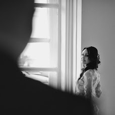 Wedding photographer Roman Popov (fotoroman1). Photo of 05.05.2017
