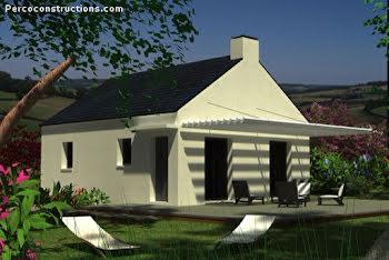 maison à Dinéault (29)