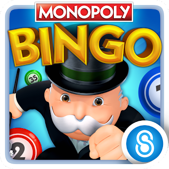 MONOPOLY Bingo! .APK download FREE