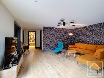 appartement à Abondance (74)