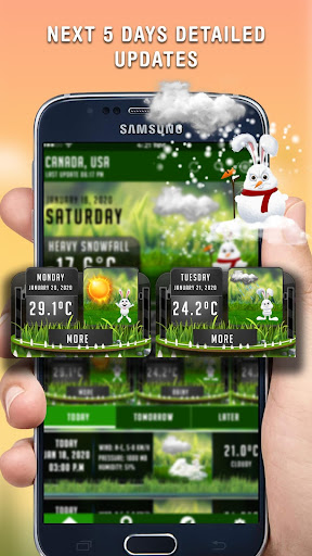 Weather Channel App & Weather Channel Live screenshot 4
