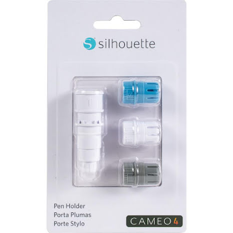 Silhouette Pen Holder W/Adapters - Cameo 4