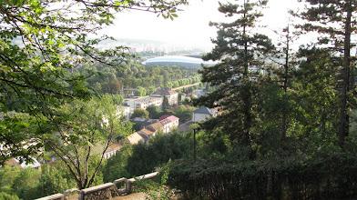 Photo: Sala Polivalenta (2012.08.21)