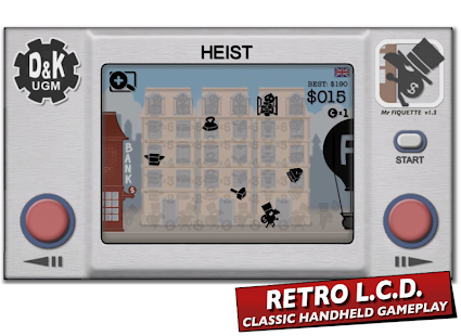 HEIST- screenshot thumbnail