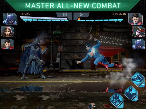 Injustice 2 screenshot 10