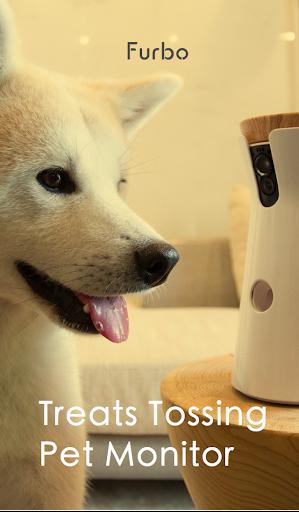 Furbo -Interactive Pet Monitor