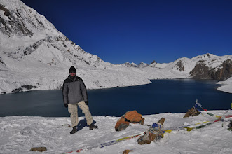 Photo: Tilicho Lake